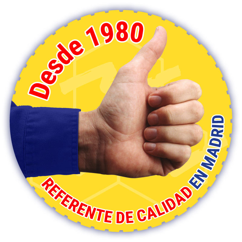Neumáticos A. Moreno: desde 1980, tu taller de confianza para el cambio de neumáticos