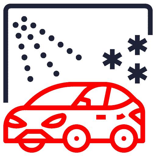 Neumáticos A. Moreno: Autolavado para tu vehículo. Lavado a presión y a mano
