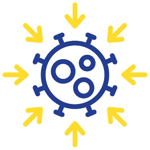 Neumáticos A. Moreno: Desinfección y protocolos de seguridad ante el coronavirus, una ventaja más para cambiar tus neumáticos en Talleres A. Moreno, zona segura anti-Covid-19