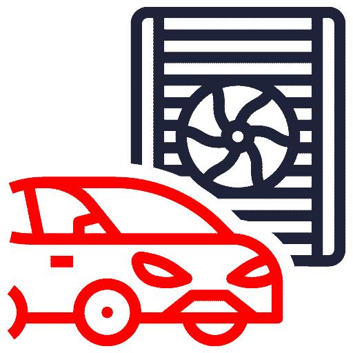 Neumáticos A. Moreno: Servicio de recarga de aire acondicionado