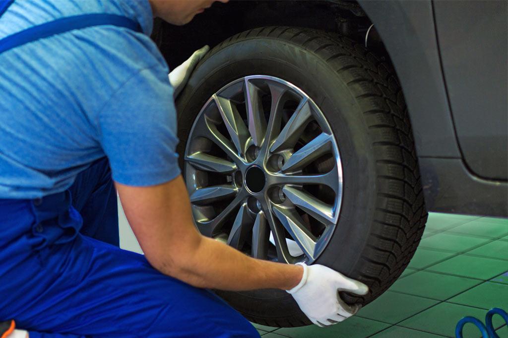 Conoce el taller para el cambio de neumáticos del que hablan las reseñas, testimonios y recomendaciones que puedes encontrar en nuestra web.