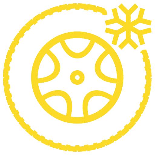 Neumáticos A. Moreno: Servicio de cambio de neumáticos de invierno