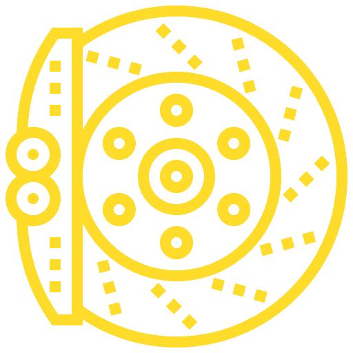 Neumáticos A. Moreno: Servicio de instalación de pastillas y discos de freno