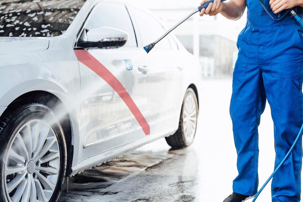 Neumáticos A. Moreno: el taller de servicios de mecánica, cambio de neumáticos y autolavado para el profesional del taxi