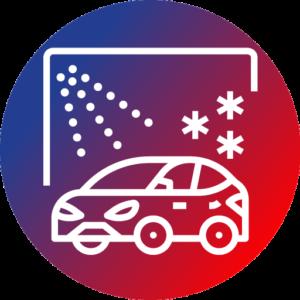 Neumáticos A. Moreno: Autolavado para tu vehículo. Lavado a presión, a mano y desinfección anti-COVID-19