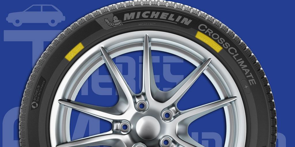 En Talleres A. Moreno te ayudamos a leer en tus neumáticos Michelin lo que necesites saber para la revisión, cambio y mantenimiento de las ruedas de tu coche.
